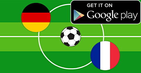 Air Soccer Euro Cup 2016 on Google Play