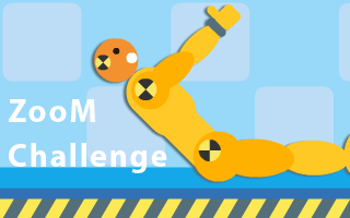 Zoom Challenge game