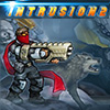 Intrusion 2 flash game