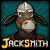 Jacksmith flash game